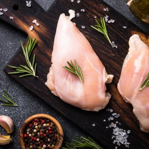 chicken breasts-low