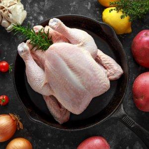 Fresh Whole Chicken